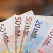 Lietuva Briuseliui teikia nacionalinį ekonomikos gaivinimo planą