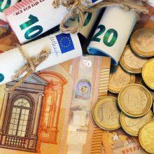 Opozicijos užblokuotas patikslintas PSDF biudžetas Seimui bus teikiamas ketvirtadienį