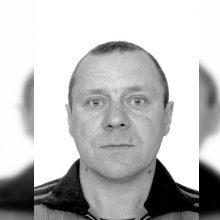 Šiaulių apskrities pareigūnai ieško nuteistojo: prašo atsiliepti ką nors žinančius