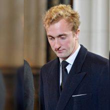 Belgijos princui po vakarėlio Ispanijoje nustatytas koronavirusas