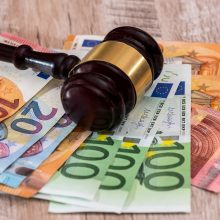 """Teismas: Konkurencijos taryba pagrįstai skyrė baudą bendrovei """"Palink"""""""