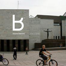 Kauno bienalės belaukiant: simbolis žymės šiuolaikinio meno patirtis