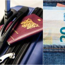 Pinigų grąžinimas už atšauktas keliones į Kroatiją gali užtrukti