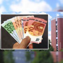 Marijampolės savivaldybė pakeitė ligoninės direktorės atleidimo pagrindą: duos išmoką