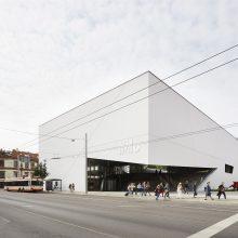 MO muziejus siūlosi tapti pirmuoju, kuriame per karantiną būtų priimami lankytojai
