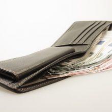 Ventės rago molu pasivažinėjusiam automobilio vairuotojui teks paploninti piniginę