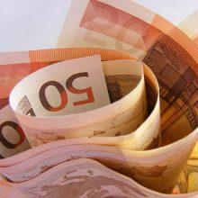 Dėl dalinio nuomos mokesčio kompensavimo kreipėsi daugiau nei 2 tūkst. šalies įmonių