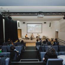 """""""Naujojo Baltijos kino"""" konkurse varžysis 18 filmų kūrėjų iš 9 šalių"""