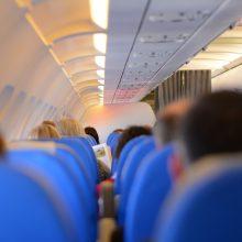 Turkija užsakomuosius skrydžius gali atnaujinti anksčiau nei reguliarius