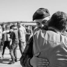Po devynių mėnesių kariuomenėje: išbandymai, pakeitę gyvenimus