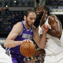 Geriausių Eurolygos žaidėjų dešimtuke – keturi iš NBA atvykstantys krepšininkai