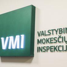 VMI: ir atsidarius aptarnavimo padaliniams gyventojai aktyviai naudojasi nuotolinėmis paslaugomis