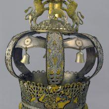 Pirmą kartą Lietuvoje bus eksponuojami Ukrainos tūkstantmečių kultūros unikumai