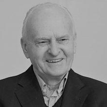 """Mirė ilgametis """"Rūtos"""" vadovas, politinis bei visuomenės veikėjas A. Gluodas"""