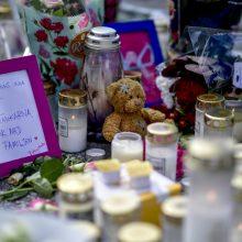 Švedijoje iš pravažiuojančio automobilio nušauta dvylikametė