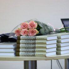 Knygos apie knygnešystę leidybą parėmė Kauno rajono savivaldybė