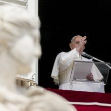 Popiežius į Vatikaną kvies Libano krikščionių lyderius