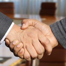Vyriausybė spręs, ar įsileisti dar 30 užsieniečių specialistų darbui įmonėse