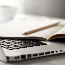 Kauno apskrities biblioteka kviečia patobulinti skaitmeninio raštingumo įgūdžius