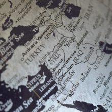 Keturios šalys Londone surengs viršūnių susitikimą dėl Sirijos