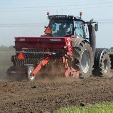Žemės ūkio rūmai atnaujina susitikimus su ūkininkais ir kaimo gyventojais