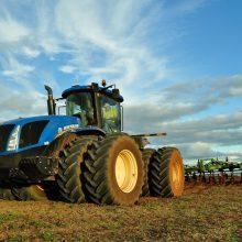 Seimas skyrė finansinę paramą nukentėjusiems smulkiems ūkininkams