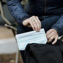 Italija nebereikalaus keliautojų iš kai kurių šalių laikytis karantino
