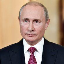 Japonijos premjeras Sh. Abe susitiks su V. Putinu