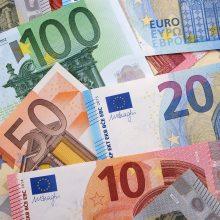 Lietuvos bankas: šiemet tikimasi 5,1 proc. BVP augimo
