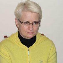 N. Venckienė apie iš jos bandomą prisiteisti 70 tūkst. eurų ieškinį: jis nepagrįstas