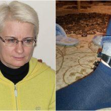N. Venckienei dar mėnesiui pratęsta intensyvi priežiūra: įspėjo ir dėl apykojės