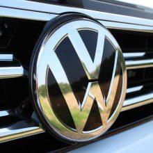 """Teismas: """"Volkswagen"""" turi atlyginti žalą dyzelinių automobilių savininkams"""