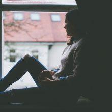 Įvardijo būdą, padėsiantį apsisaugoti nuo depresijos