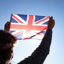Lietuva sveikina ES ir Jungtinės Karalystės susitarimą
