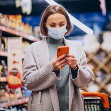 Parduotuvių tinklai ir dauguma vaistinių pirmąją Velykų dieną nedirbs