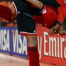 Egipto FUTSAL rinktinė – nuolatiniai pasaulio čempionatų dalyviai su ilgaamžiu kapitonu