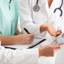 Išplėstinės slaugos praktika