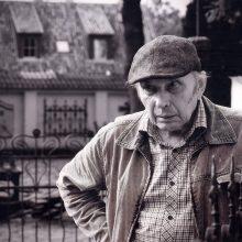 """Muziejuje – D. Varkalio """"Minčių pašnekesiai"""""""