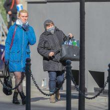 Dešimt karantino dienų Kaune: kas nuveikta?