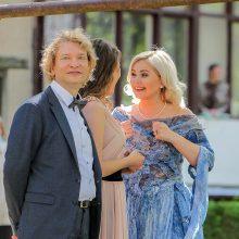 Kaunas sutinka 612-ąjį savo gimtadienį