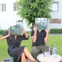 L. Somov ir Dileta pristato savo pirmąją vinilo plokštelę: tai kažkas ypatingo!
