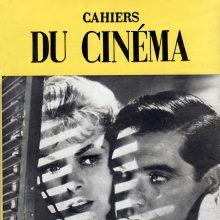 """Darbą paliko visa įtakingo prancūzų kino žurnalo """"Cahiers du cinema"""" redakcija"""
