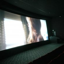 Kino centras paskirstė 1,27 mln. eurų filmams kurti