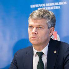 D. Jauniškis: VSD stebi Rusijos bandymus sėti paniką ir nepasitikėjimą dėl COVID-19