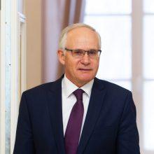 A. Monkevičius: tarp mokyklų finansavimo ir mokinių pasiekimų – didžiuliai kontrastai
