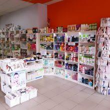 Lietuviai vis labiau pamėgsta baltarusišką kosmetiką: džiugina ne tik kaina