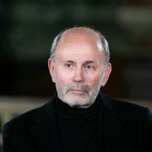 75-metį švenčiančiam kino režisieriui G. Lukšui – kultūros ministro sveikinimas