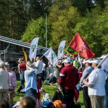 Svarbiausi savaitgalio įvykiai Lietuvoje ir pasaulyje