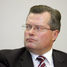 Teismas pripažino VSD teiginius apie R. Šukį neatitinkančiais tikrovės