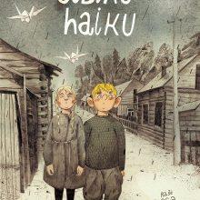 Dialogo paieškos: rusų knygyne pristatyta knyga apie lietuvių tremtį į Sibirą